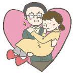 結婚20年。子どもが中心からズレた日やっと夫婦になれた。